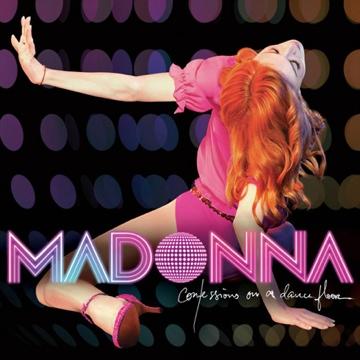 Madonna 15 15
