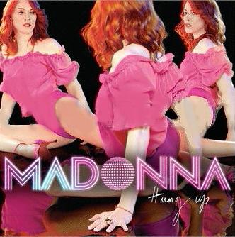 Kabbale  Madonna, Britney Spears pendant un temps, Geri Halliwell Madonna et le bracelet rouge que lon voit jusque sur la pochette de son dernier album